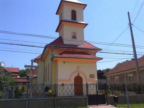 Biserica Greco-Catolica Hramul(Sf.Nicolae)